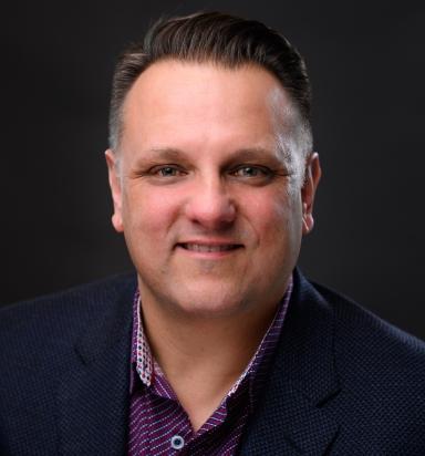 Greg Onoprijenko, Ingram Micro