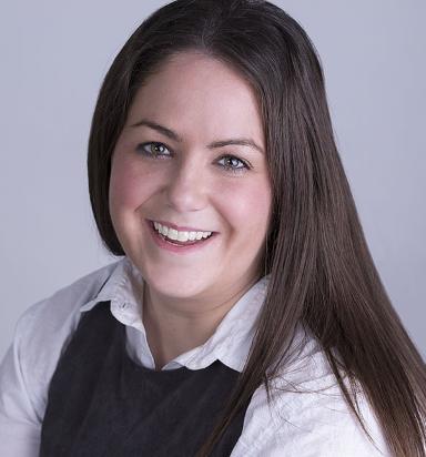 Jess Menges, Procurement Canada